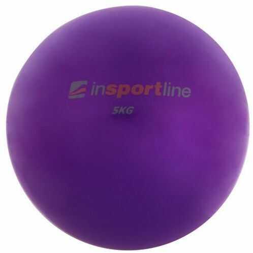 Piłka do jogi 5 kg Insportline