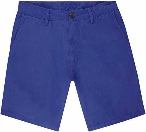 O''Neill Lm letnie spodnie chino męskie niebieski (Dazzling Blue) 31W