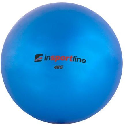 Piłka do jogi 4kg Insportline