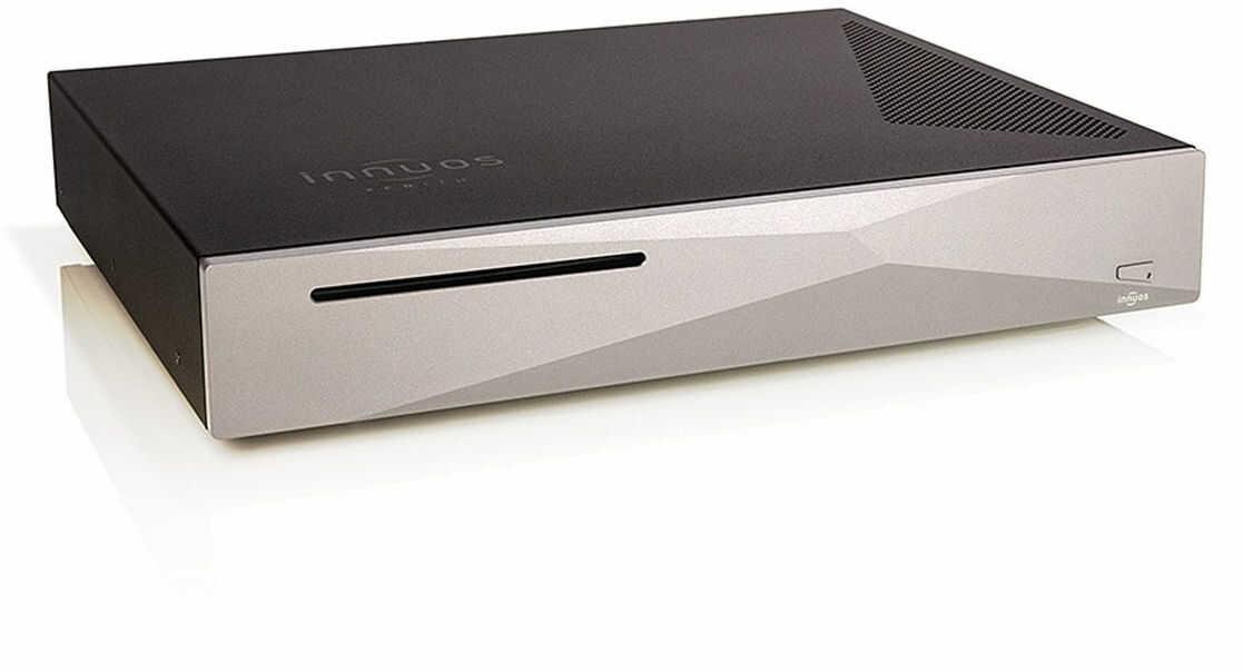 Innuos ZENITH MK3 srebrny - 1 TB SSD - odtwarzacz sieciowy +9 sklepów - przyjdź przetestuj lub zamów online+