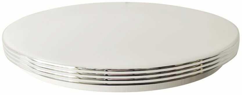 Plafon LED IP44 Bravo 39cm Biały ML4268 - Milagro // Rabaty w koszyku i darmowa dostawa od 299zł !