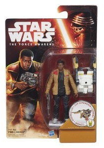 Hasbro Star Wars - Finn B3967 B3963