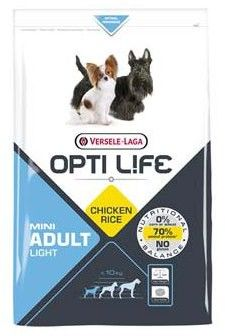 VERSELE-LAGA Opti Life Adult Light Mini 7,5kg Darmowa dostawa