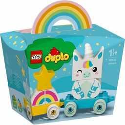 LEGO DUPLO - Jednorożec 10953