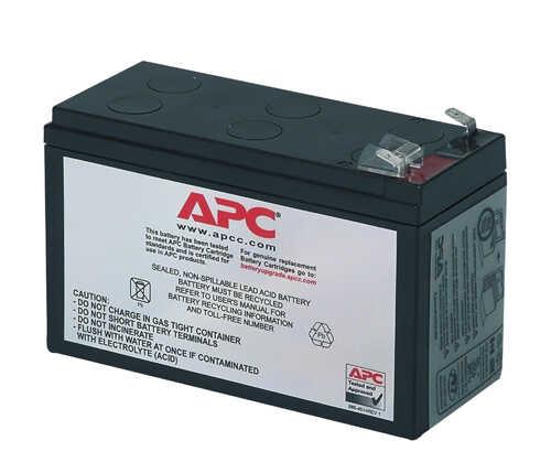 APC RBC2 akumulator Ołowiany (VRLA)