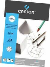 Blok Techniczny A3 10 Kartek Canson