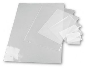 Folia laminacyjna OPUS O.POUCH Super 216x303 125mic (A4) (O.POUCH SUPER 216X303/125)