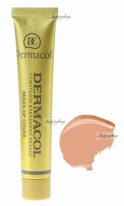 Dermacol - Podkład Make Up Cover - 227