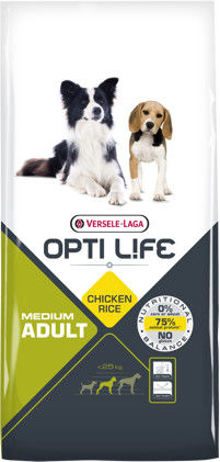 VERSELE-LAGA Opti Life Adult Medium 2,5kg