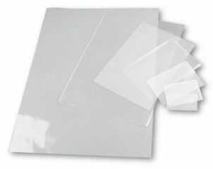 Folia laminacyjna OPUS O.POUCH Super 216x303 150mic (A4) (O.POUCH SUPER 216X303/150)