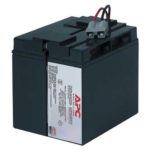 APC RBC7 akumulator Ołowiany (VRLA)