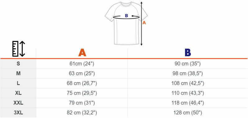Texar Koszulka T-Shirt Olive