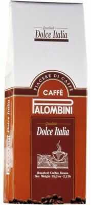 Kawa PALOMBINI Dolce Italia 1 kg. Kup taniej o 40 zł dołączając do Klubu
