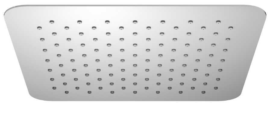 Omnires Ultra SlimLine deszczownica 25x25 cm chrom WGU225CR