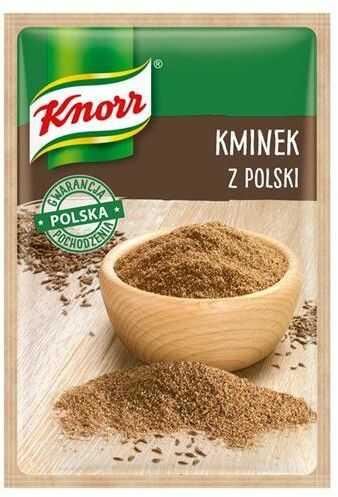 KNORR_Kminek z Polski 15g