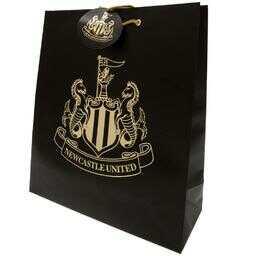 Newcastle United - torebka na prezent