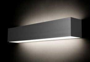 Kinkiet Line LED 554/555 150 cm Chors
