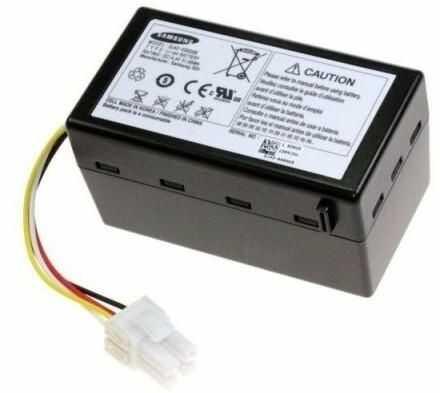 Bateria 1900 mAh Samsung seria 89xx