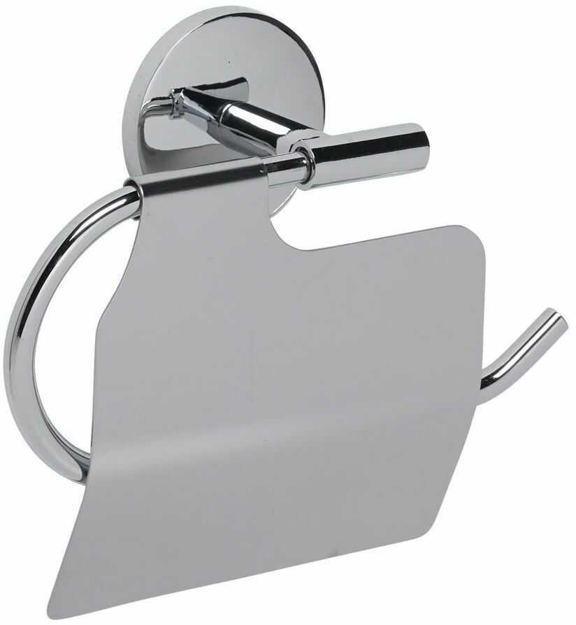 Uchwyt ścienny na papier toaletowy SENSEA