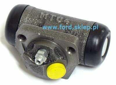 cylinderek hamulcowy LPR - 22,2 mm
