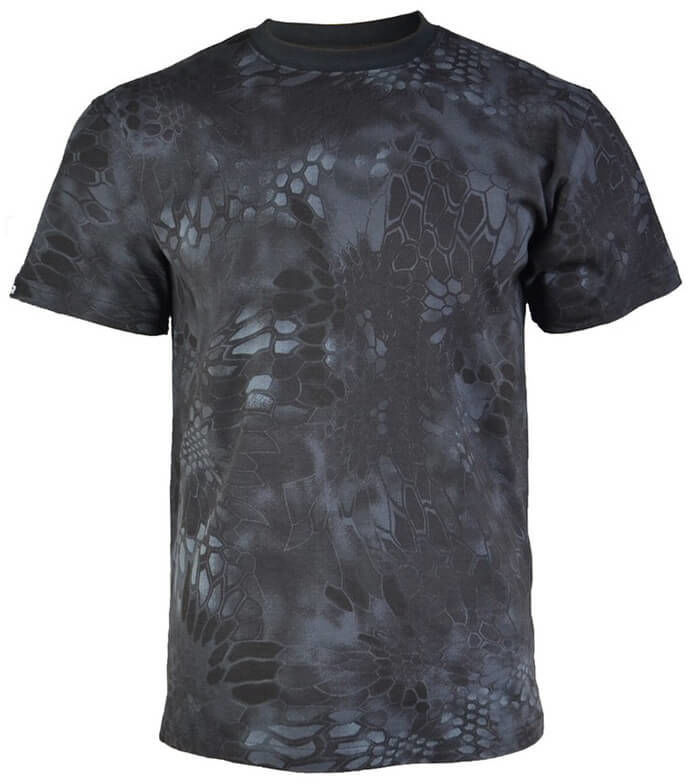 Texar Koszulka T-Shirt Kryptek Typhon