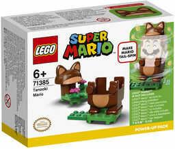 LEGO Super Mario - Mario Szop - ulepszenie 71385