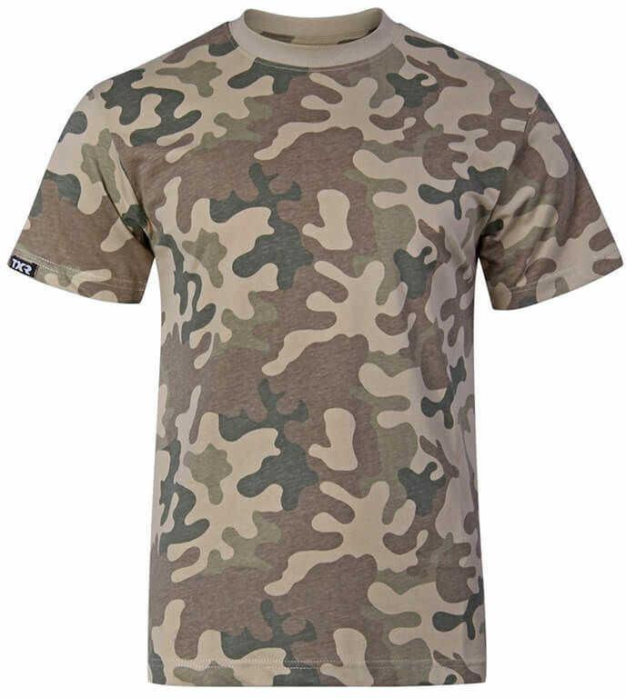 Texar Koszulka T-Shirt PL Desert