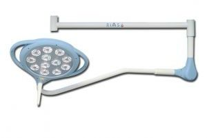 PENTALED 12 LED LIGHT Lampa operacyjna sufitowa