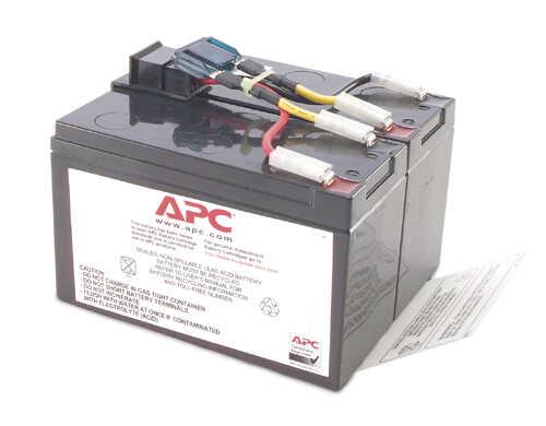 APC RBC48 akumulator Ołowiany (VRLA)