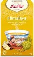 Herbatka HIMALAYA BIO (17 x 2 g) Yogi Tea