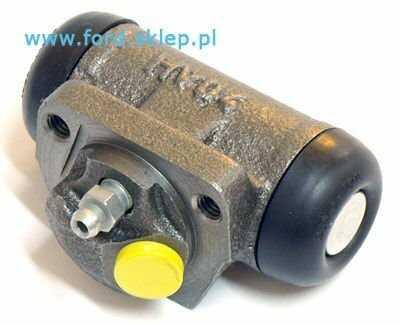 cylinderek hamulcowy LPR - 20,6 mm