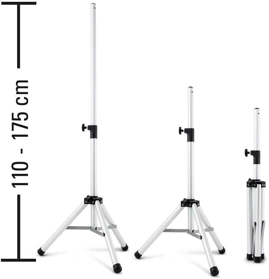Statyw teleskopowy IR