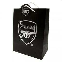 Arsenal Londyn - torebka na prezent