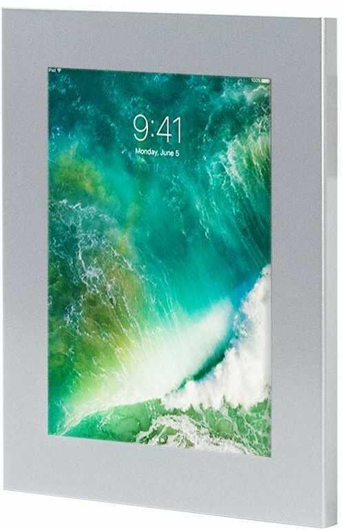 TabLines TSG045S obudowa ochronna do tabletu Apple iPad Pro, 26,67 cm (10,5 cala) srebrna