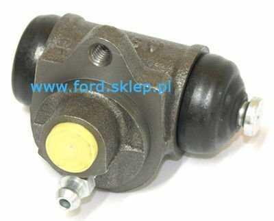 cylinderek hamulcowy Fiesta - 17mm  LPR