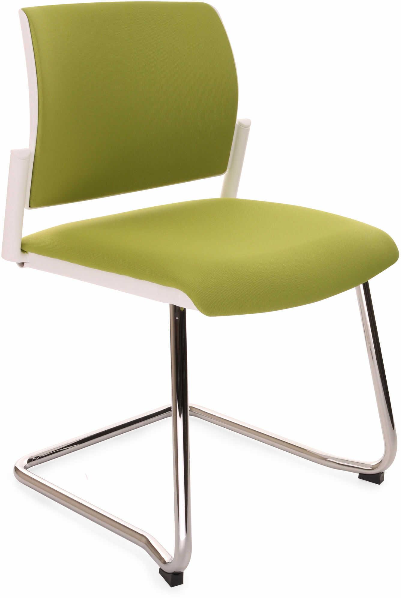 Krzesło Set V White
