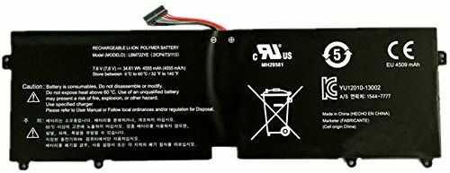Bateria zamienna do LG LBM722YE, LBM722YE, 2ICP4/73/113