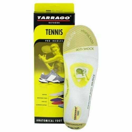 Wkładki Tarrago Outdoor Tennis