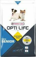 VERSELE-LAGA Opti Life Senior Mini 2,5kg