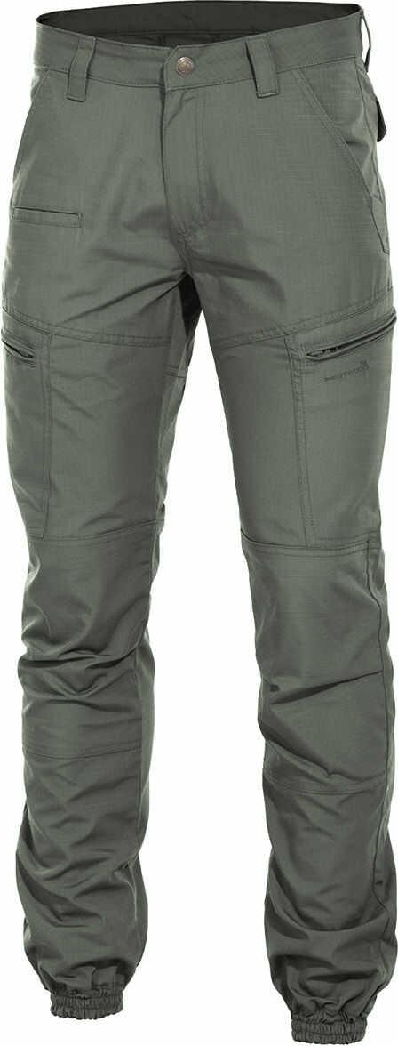 Spodnie Pentagon Ypero Camo Green (K05035-06CG)