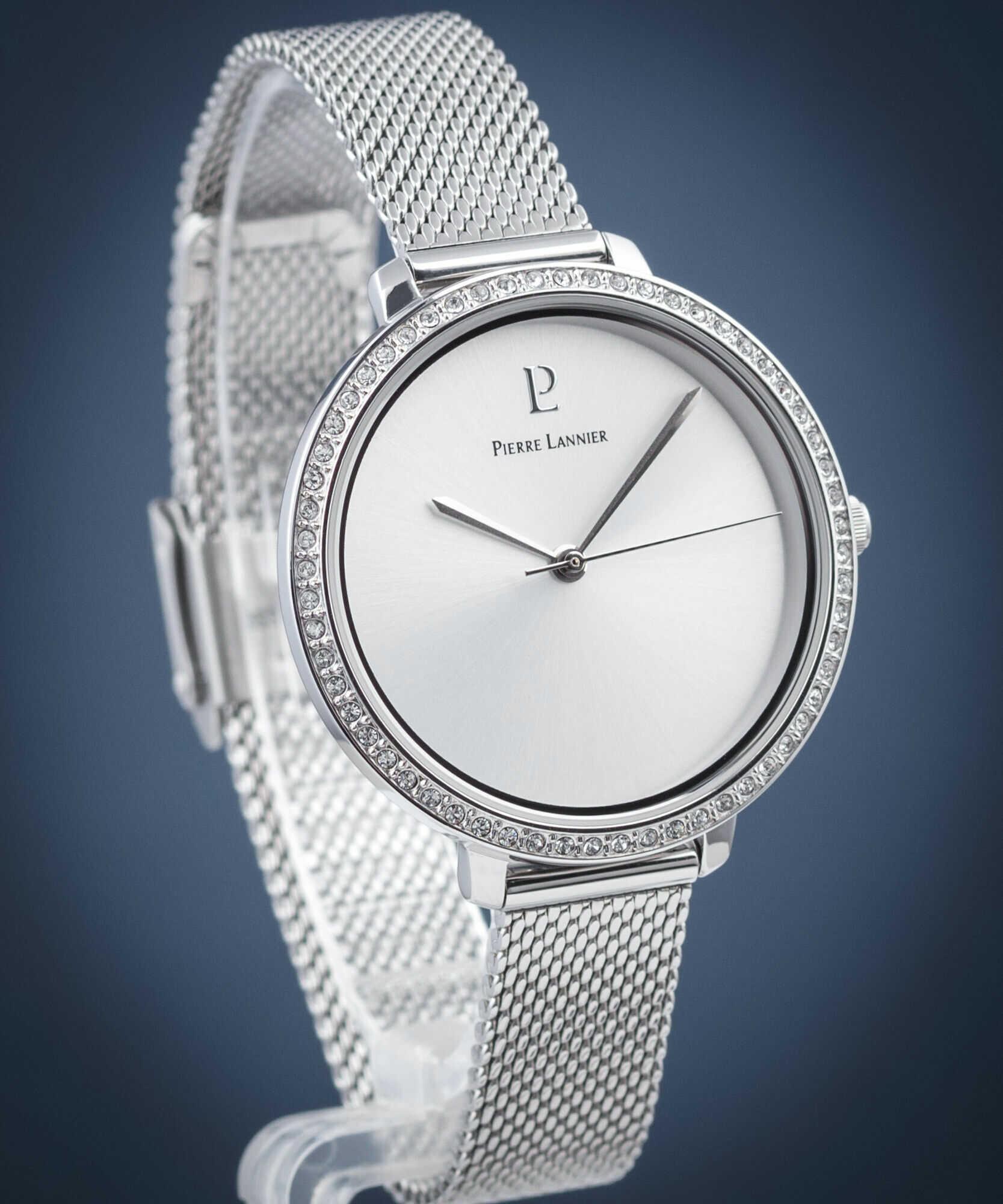 Zegarek damski Pierre Lannier Couture