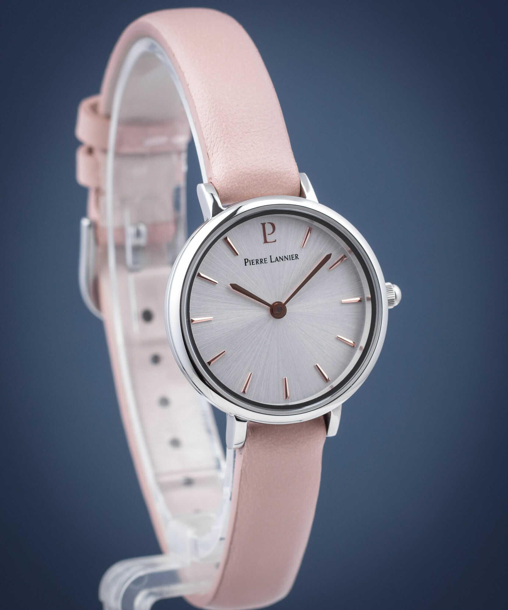 Zegarek damski Pierre Lannier Femme Nova