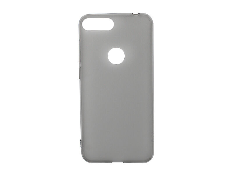Alcatel 1S - etui na telefon FLEXmat Case - czarny
