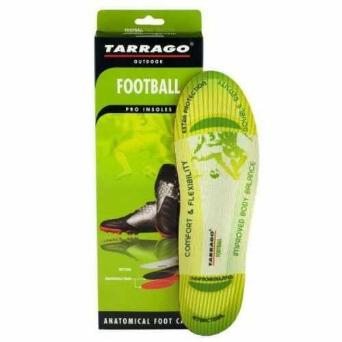 Wkładki Tarrago Outdoor Football