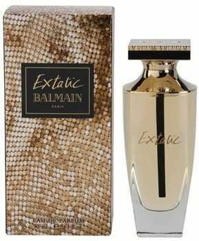Balmain Extatic 90 ml woda perfumowana dla kobiet woda perfumowana + do każdego zamówienia upominek.