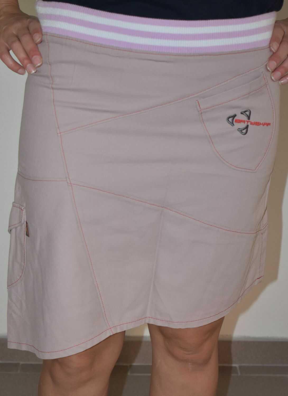 spódnica damska BATYSKAF BTF Skirt Pink