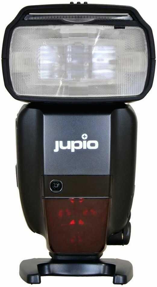 JUPIO 600 lampa błyskowa do Sony