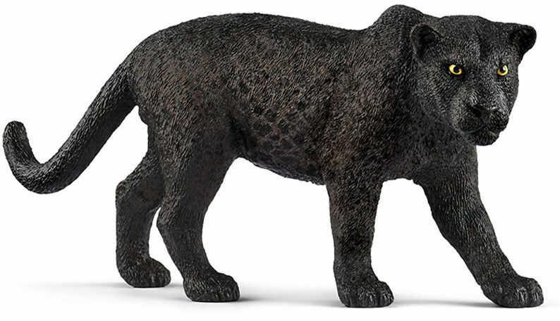 Schleich - Czarna Pantera 14774