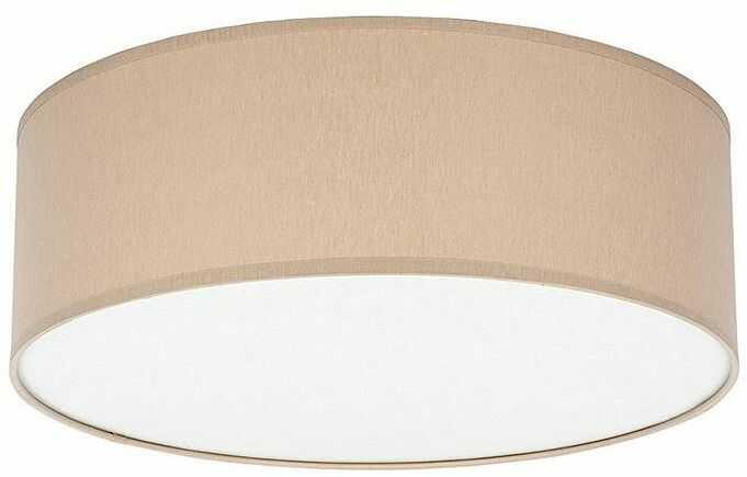 Rondo lampa sufitowa 4 punktowa beżowa 4430 - TK Lighting // Rabaty w koszyku i darmowa dostawa od 299zł !