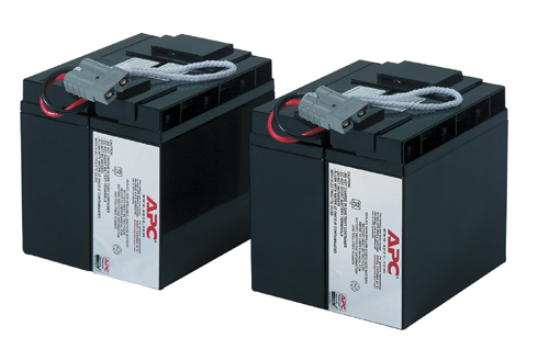 APC RBC55 akumulator Ołowiany (VRLA)